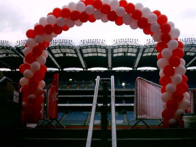 Balloon Events