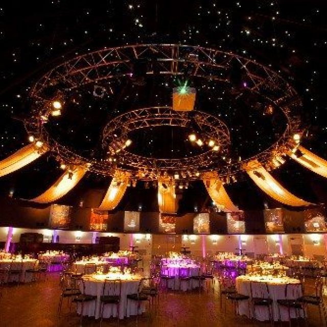 The Conference & Events Venue @ The Mansion House